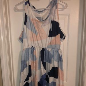 Dresses & Skirts - Women's or juniors new summer dress